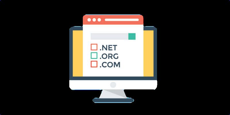 Cómo comprar un dominio web