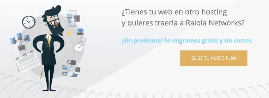 Análisis y opinión de Raiola Networks
