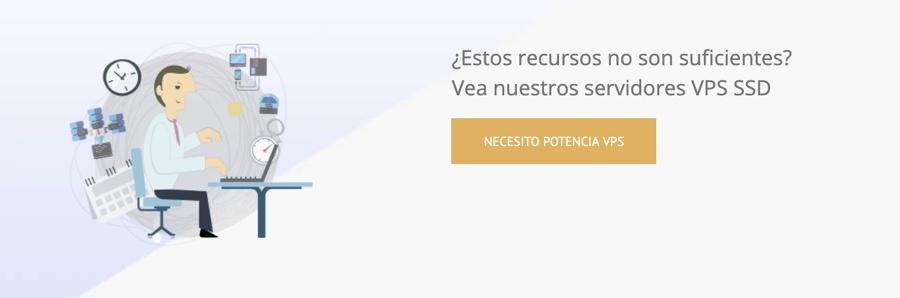 Servidores Virtuales Raiola Networks